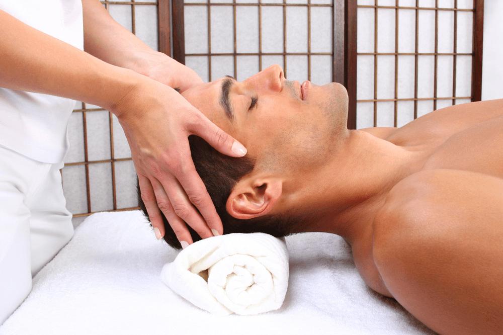 Massage pour homme jacky nails beauty