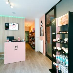 ProNails Premium Salon à Bruxelles