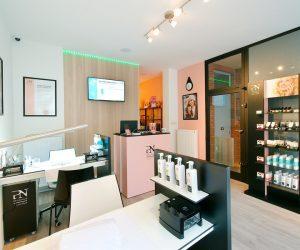Jacky Nails Beauty à Bruxelles
